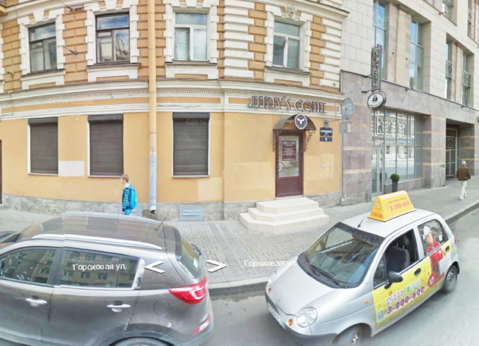 Сдается помещение 124,5м2 на 1эт, ул. Гороховая, д. 68 - Фото 2