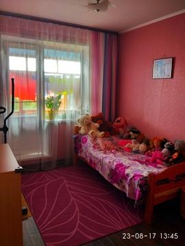 Трехкомнатная квартира улучшенной планировки 66 кв. м. в Туле - Фото 4