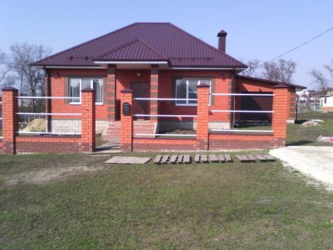 Дом в Белгороде - Фото 1