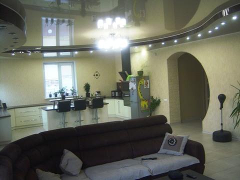 Дом с участком в отличном состоянии Кинель (Елшняги) - Фото 1