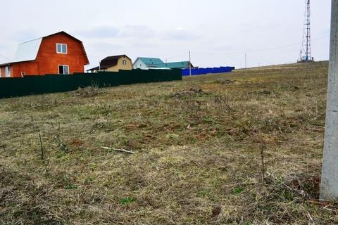 Продам участок 8,5 соток в черте с. Каменское - Фото 5