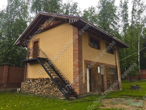 Алтуфьевское ш. 1 км от МКАД, Нагорное, Коттедж 450 кв. м - Фото 3
