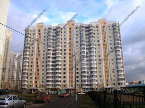 Продажа квартиры, м. Бунинская Аллея, Ул. Кадырова