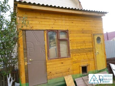 ПМЖ! Дом и земельный участок в Новой Москве метро Теплый стан - Фото 4