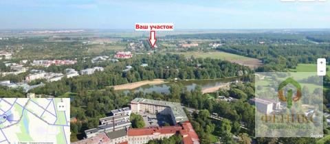 Объявление №64409294: Продажа участка. Санкт-Петербург