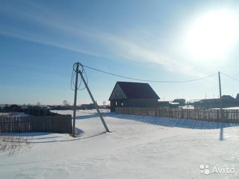 Земельный участок п.Карагайка - Фото 1
