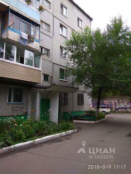 Продажа квартиры, Находка, Ул. Пирогова - Фото 2