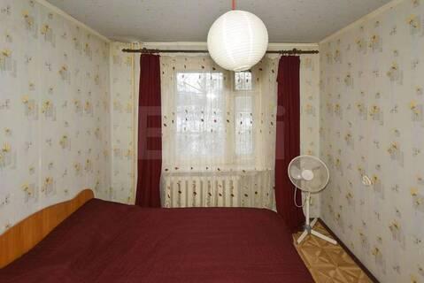 Продам 2-комн. кв. 48.5 кв.м. Тюмень, Федюнинского - Фото 4