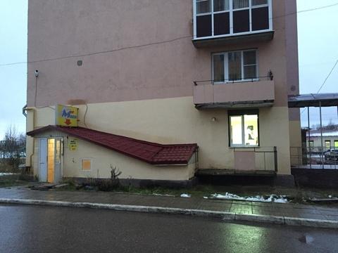 Торговое помещение 190м2 ул.Октябрьская - Фото 4