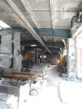 Продажа производственного помещения, Заинск, Заинский район, Ул. . - Фото 4