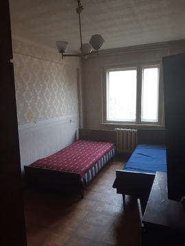 Объявление №51125766: Продаю 3 комн. квартиру. Калуга, ул. Николо-Козинская, 73,