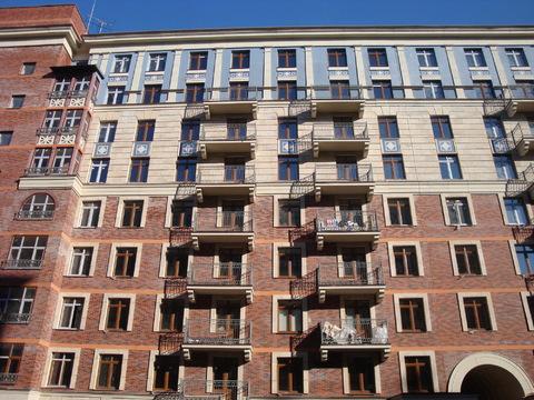 Квартира 140 м2 в ЖК «Видный город» ул. Вишневской дом 10 к.1 - Фото 1