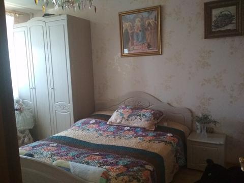 Судогодский р-он, Радужный г, 1-й квартал, д.36, 2-комнатная квартира . - Фото 5