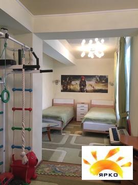 Продажа трехкомнатной квартиры в Ялте по улице Васильева с парк местом - Фото 1