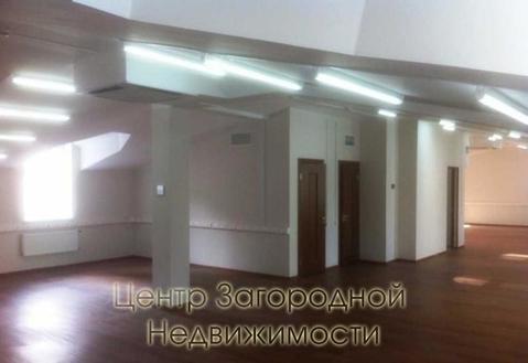 Аренда офиса в Москве, Серпуховская Добрынинская, 810 кв.м, класс B. . - Фото 3