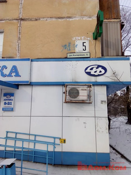 Объявление №61906926: Продаю 1 комн. квартиру. Хабаровск, ул. Калараша, 5,