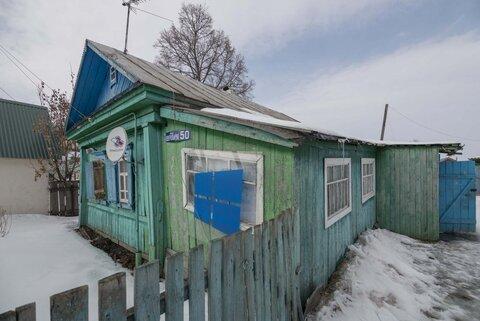 Продажа дома, Кумлекуль, Уфимский район, Ул. Центральная - Фото 2