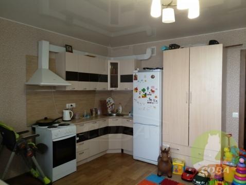 Продажа квартиры, Тюмень, Голышева - Фото 2