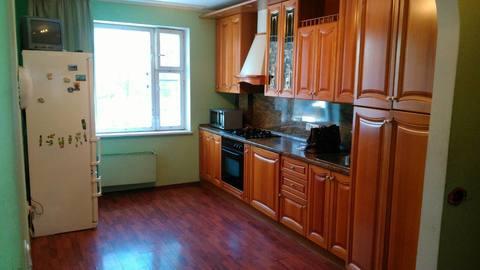 Продается шикарная 3-х комнатная квартира площадью 69 кв.метров - Фото 2