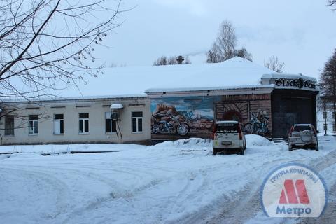 Коммерческая недвижимость, ул. Алмазная, д.26 к.А - Фото 5