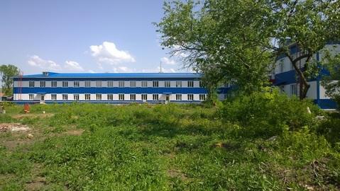 Продается промышленный комплекс с участком под застройку 16.7 Га - Фото 4