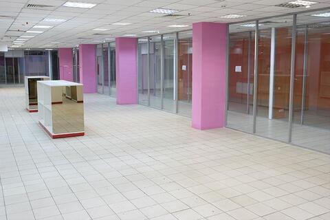 Аренда торгового помещения 846 кв.м. с отдельным входом, Люберцы. - Фото 2