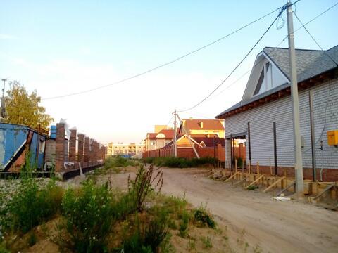 Продам земельный участок в коттеджном поселке премиум класса . - Фото 3