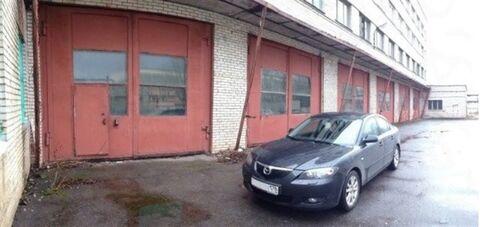 Сдам складское помещение 2140 кв.м, м. Проспект Ветеранов - Фото 2