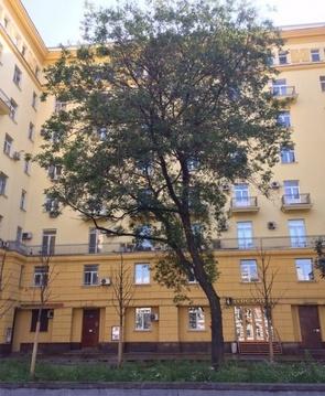 Продается Четырехкомн. кв. г.Москва, Садовая-Кудринская ул, 14_16 - Фото 1