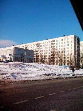 Москва ул. Бутлерова д. 10 срочная свободная продажа - Фото 1