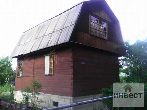 Продается 2х-этажная дача 100 кв. м. на участке 8 соток д. Шапкино - Фото 2