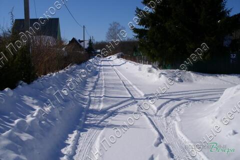 Ярославское ш. 60 км от МКАД, Зубачево, Дача 65 кв. м - Фото 5