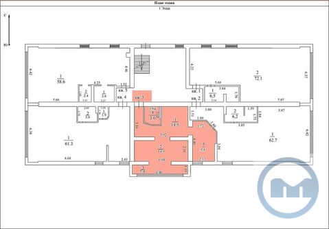 Продажа квартиры, Евпатория, Ул. Толстого - Фото 1