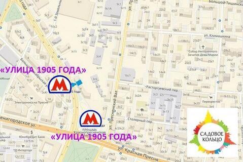 Окружение Крупный деловой и бизнес, а также жилой район. Развитая - Фото 2