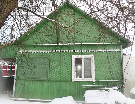 Дача в черте города Балабаново - Фото 1
