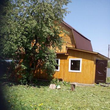 Дом 64 кв. м. п. Одоев Тульская область - Фото 4