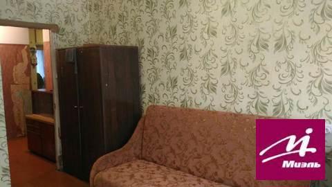 Перспективная комната в 2-комнатной квартире Воскресенск, Быковского - Фото 3
