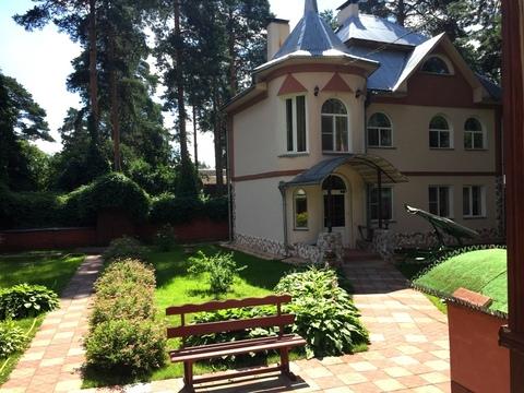 Два дома 160 и 100 кв.м 22 сот. г.Раменское - Фото 2