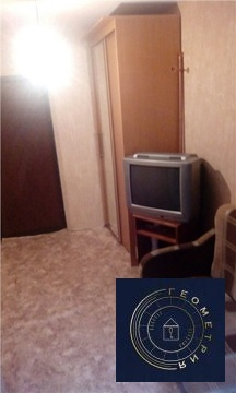 М. Домодедовская, МО, пос. Володарского, ул. Зеленая, 33 комната 11 . - Фото 1