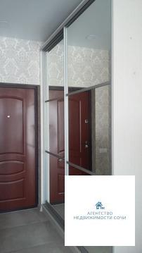 Краснодарский край, Сочи, ул. Анапская,48 5