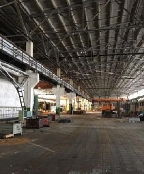 Сдам производственный комплекс 15 500 кв.м. - Фото 1