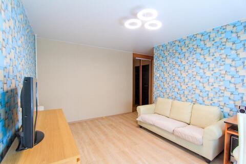 Двухкомнатная квартира с ремонтом в кирпичном доме, Бутырский Вал 52. - Фото 4
