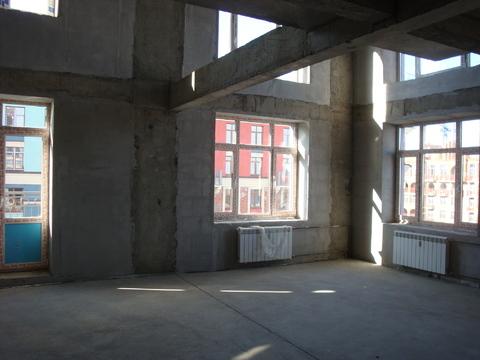 Квартира 140 м2 в ЖК «Видный город» ул. Вишневской дом 10 к.1 - Фото 4
