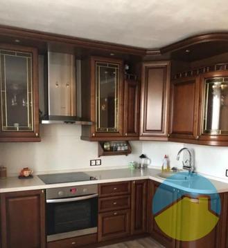 Трехкомнатная квартира в отличном состоянии - Фото 1