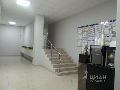 Продажа офиса, Новосибирск, м. Площадь Маркса, Ул. Станиславского - Фото 2