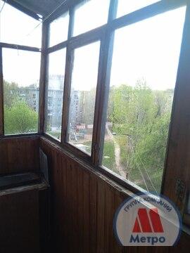 Квартиры, ул. Труфанова, д.18 к.2 - Фото 3