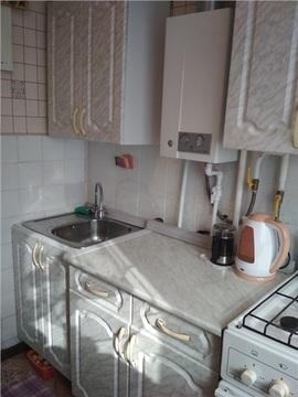 Квартира по адресу ул. Окружная 1 - Фото 1