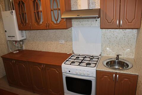 Сдаю 1 комнатную квартиру 34 кв.м. в новом доме по ул.Георгия Амелина - Фото 1