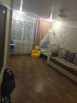 Продажа квартиры, Анжеро-Судженск, Ул. Кадровая - Фото 1