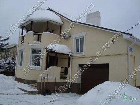 Каширское ш. 4 км от МКАД, Видное, Коттедж 223 кв. м - Фото 2